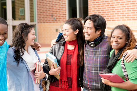 5 Ways International Students Can Improve Conversational English Skills - US News | English Conversation | Scoop.it