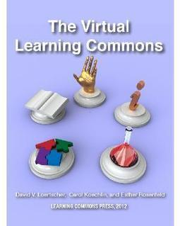 The Virtual Learning Commons | By the Brooks: Anita Brooks Kirkland | School Library Learning Commons | Scoop.it