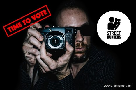 Vote For Your Favorite Street Photographer | Fuji Addict | Digital Photography - Fuji X-E1 (X-E2 and okay now I'm up to the X-T1!) | Scoop.it