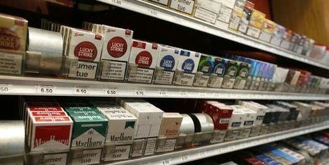 Paquet neutre: la justice européenne rejette le recours des industriels du tabac | Les actus de la semaine | Scoop.it