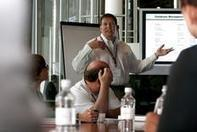 Harvard Kennedy School - Program on Crisis Leadership :: Education :: Courses | Boston Marathon Drill Research | Scoop.it