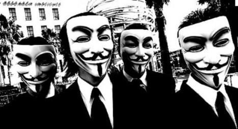 Quand Anonymous veut rendre légales des attaques par déni de service ! | Veille techno internet | Scoop.it