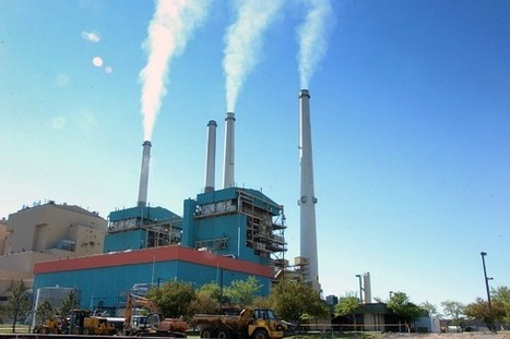 Supreme Court takes up challenge to Obama and the EPA (+video)   Environmental Policy   Scoop.it