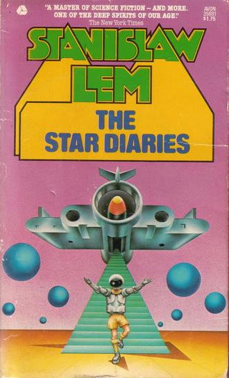 Intergalacticrobot: The Star Diaries   Ficção científica literária   Scoop.it
