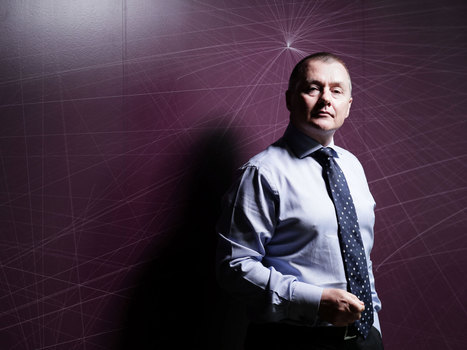 Willie Walsh interview: Gatwick or Heathrow? It's just no contest, says IAG boss - The Independent   Heathrow   Scoop.it