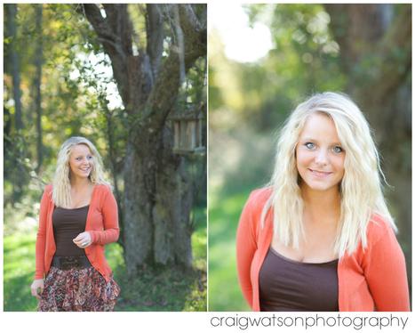 West Michigan Photographer, West Michigan Senior Portraits | heartside | Scoop.it