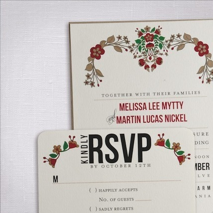 Get Unique Wedding Card Design Printed with Digital Printing   The Wedding Cards Online   Scoop.it