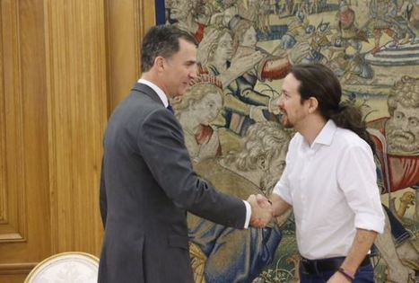 El Supremo tumba la querella de Manos Limpias contra Podemos | ESPAÑA, LA CRISIS Y SUS POLÍTICOS | Scoop.it