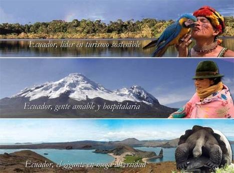 Ecuador pone rumbo a la economía del bien común   SOCIAL MEDIA   Scoop.it