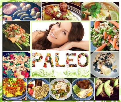 Paleo Booster for Your Visage   Organic Beauty Trends   Scoop.it