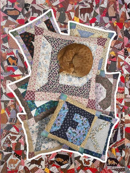 NaturElles Passions | Designer Cushions | Scoop.it