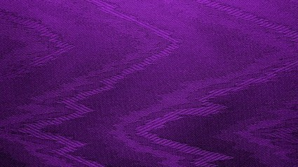 Purple Canvas With Zigzag Pattern | Paper Backgrounds | Backgrounds and Textures | Scoop.it