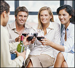 How does red wine get to taste like vanilla, licorice or cinnamon? | Ask Dr. Vinny | Wine Spectator | Love Your (Unstuffy) Wine | Scoop.it