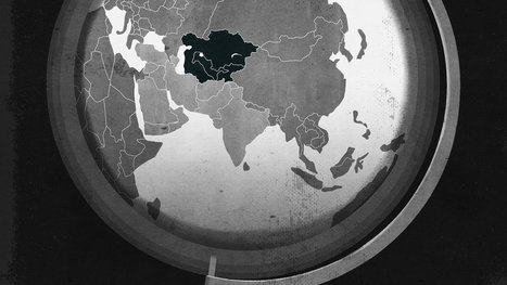 Moderate Islam? Look to Central Asia | How will Gen X and Gen Y Change the World ? | Scoop.it