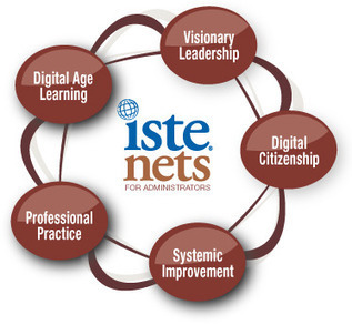ISTE 2012 Leadership Conference | E-Learning and Online Teaching | Scoop.it
