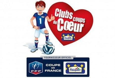 Concarneau à l'honneur ! - FFF | Brioche Pasquier | Scoop.it