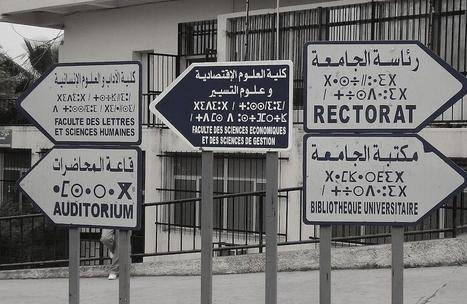 A new place for Tamazight literature in Algeria and beyond | Cultures & Médias | Scoop.it