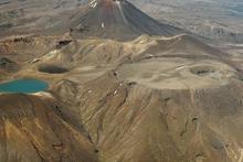 Mt Tongariro eruption: Code red - National - NZ Herald News | Mr Foden's Geography updates | Scoop.it