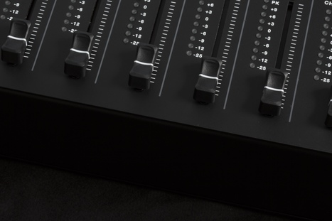 Richie Hawtin and Allen & Heath collaborate on new hardware   DJing   Scoop.it