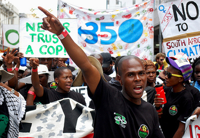 Africa's 'Demographic Dividend': The Youth Will Decide | Think Africa Press | The Other Africa | Scoop.it