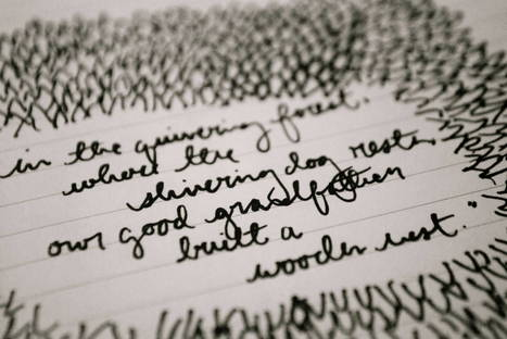 Why Are We So Obsessed With Teaching Kids Cursive Handwriting? | Aprendiendo a Distancia | Scoop.it