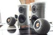 The Coolest 3D Printed Speakers in the World (Between the Lines)   AutodeskHelp   3D Printing News   Scoop.it