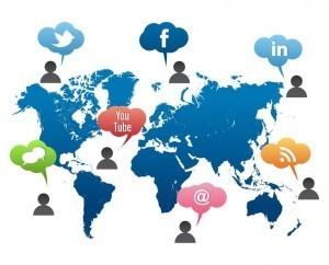Utilisation des réseaux sociaux dans la communication RH   Marie Lagoute   Scoop.it