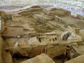 TURQUIE : 21st excavation soon to begin in Çatalhöyük | World Neolithic | Scoop.it