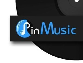 PinMusic se rêve en Pinterest de la musique | Musique Digitale & Streaming Musical | Scoop.it