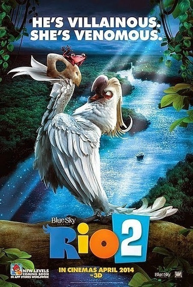 Rio 2 Full Movie HD 720P Watch online : Full ISO Games Download | Game's world | Scoop.it