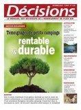 Onze campings sinistrés dans les Alpes-Maritimes - Actualite - Decisions HPA | Actualité des campings en France | Scoop.it