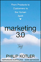 ¿Qué es el Marketing 3.0? | Comunicacion Digital by Lydia | Scoop.it