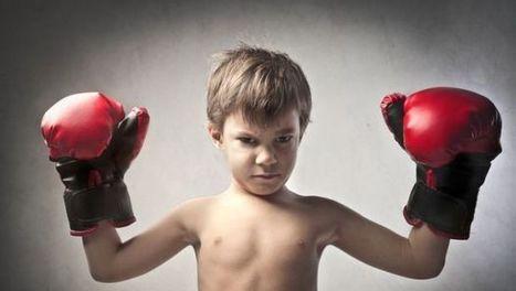 Psicologia, cos'è l'aggressività e perché è diversa dalla violenza | Genitori e Figli | Scoop.it
