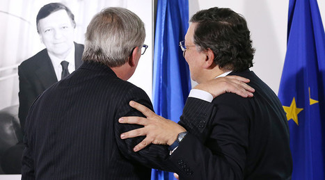EU launches ethics probe into Barroso over Goldman job | Saif al Islam | Scoop.it