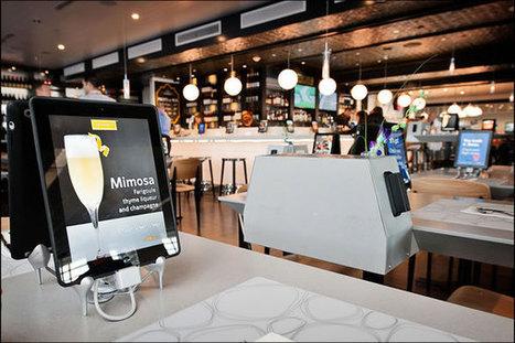 Delta deploying 4500 Apple iPads at US airport restaurants | Airport | Scoop.it