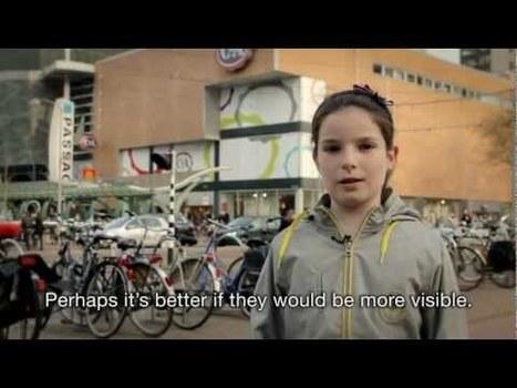 IBM recluta a niños para crear un mundo mejor | Marketing Inside | Scoop.it