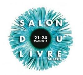 Sept éditeurs de la région Centre au Salon du livre de Paris | Ciclic | Culture numérique | Scoop.it
