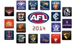 Australian Football League (AFL) 2014 Live Streaming Online Ipad Mac Laptop PC | Sports Live Streaming Online 2013 | Scoop.it