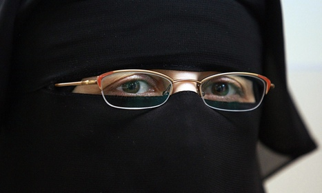 Saudi Arabia's human rights 'rebrand' is fooling no one | Women and Terrorism. | Scoop.it