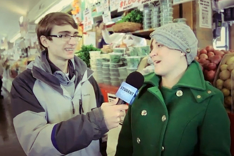 This 10th Grader Is Jumping Into the GMO Debate | Food issues | Scoop.it