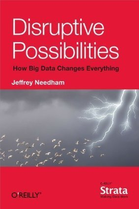 3 Free #BigData books from O'Reilly on Amazon | Analytics | Scoop.it