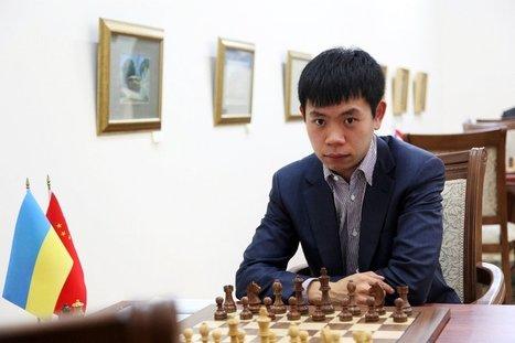 World Chess Grand Prix Tashkent   ChessVibes   Chess on the net   Scoop.it