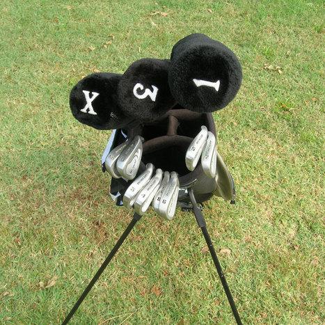 Quels clubs acheter pour débuter au golf ? | Golf, infos et insolite avec Fasto sport | Scoop.it