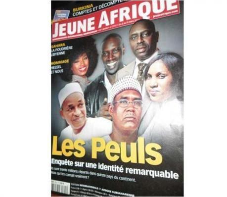 Dérive mercantile ! du torchon de presse Jeune Afrique   Actualités Afrique   Scoop.it