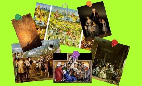 Un paseo por el Museo del Prado | Educacioaunclic | Scoop.it