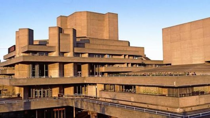 Brutalism: How unpopular buildings came back in fashion | Architectural News | Scoop.it