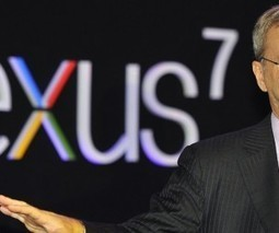 Second-Generation Nexus 7 Will Reportedly Be Launched This Month | Android in Action | Scoop.it