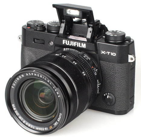 Fujifilm X-T10 Full Review | Cameratest & Camera review | Scoop.it