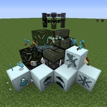 XEliteZ FrostCraft Mod 1.7.10    Minecraft 1.7.10/1.7.9/1.7.2   Minecraft 1.6.4 Mods   Scoop.it