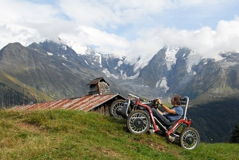 challenge the steepest slopes with the swincar spider electric vehicle | laurent | Scoop.it